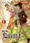 Emma (manga) volume / tome 8