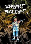 Enfant Soldat (manga) volume / tome 1