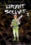Enfant Soldat (manga) volume / tome 2