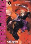 Enfer et Paradis (manga) volume / tome 7