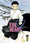 Evil Heart (manga) volume / tome 1