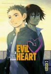 Evil Heart (manga) volume / tome 2