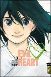 Evil Heart (manga) volume / tome 3