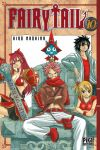 Fairy Tail (manga) volume / tome 10