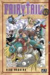 Fairy Tail (manga) volume / tome 11