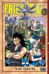 Fairy Tail (manga) volume / tome 13