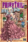 Fairy Tail (manga) volume / tome 14