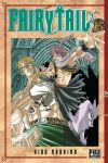 Fairy Tail (manga) volume / tome 15