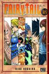Fairy Tail (manga) volume / tome 18