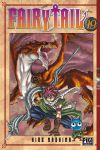 Fairy Tail (manga) volume / tome 19