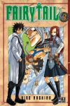 Fairy Tail (manga) volume / tome 3