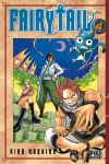 Fairy Tail (manga) volume / tome 4