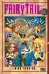 Fairy Tail (manga) volume / tome 5