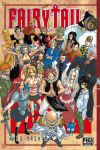 Fairy Tail (manga) volume / tome 6