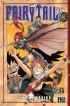 Fairy Tail (manga) volume / tome 8