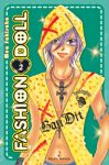 Fashion Doll (manga) volume / tome 2