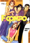 F.Compo (manga) volume / tome 1