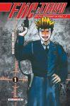 Flic à Tokyo (manga) volume / tome 1