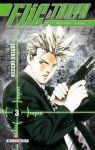 Flic à Tokyo (manga) volume / tome 3