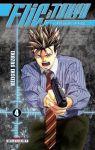 Flic à Tokyo (manga) volume / tome 4