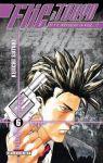 Flic à Tokyo (manga) volume / tome 6