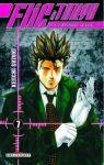 Flic à Tokyo (manga) volume / tome 7
