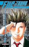 Flic à Tokyo (manga) volume / tome 8
