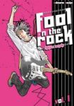 Fool on the rock (manga) volume / tome 1