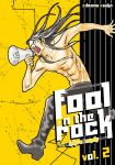 Fool on the rock (manga) volume / tome 2