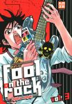 Fool on the rock (manga) volume / tome 3
