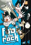 Fool on the rock (manga) volume / tome 4