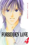 Forbidden Love (manga) volume / tome 4