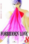 Forbidden Love (manga) volume / tome 8