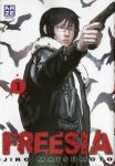 Freesia (manga) volume / tome 1