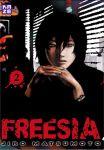 Freesia (manga) volume / tome 2