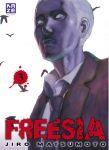 Freesia (manga) volume / tome 3