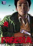 Freesia (manga) volume / tome 4