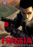 Freesia (manga) volume / tome 5