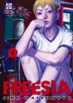 Freesia (manga) volume / tome 6