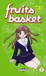 Fruits Basket (manga) volume / tome 1
