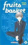 Fruits Basket (manga) volume / tome 2
