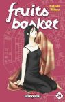 Fruits Basket (manga) volume / tome 21