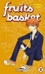 Fruits Basket (manga) volume / tome 3