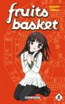 Fruits Basket (manga) volume / tome 5