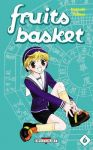Fruits Basket (manga) volume / tome 6