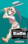 Full Ahead! Coco (manga) volume / tome 13