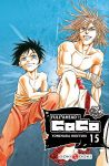 Full Ahead! Coco (manga) volume / tome 15