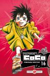 Full Ahead! Coco (manga) volume / tome 16