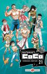Full Ahead! Coco (manga) volume / tome 21