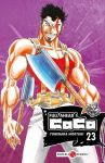 Full Ahead! Coco (manga) volume / tome 23